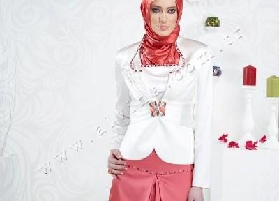 Alvina Giyim Tesettür Modelleri 2012