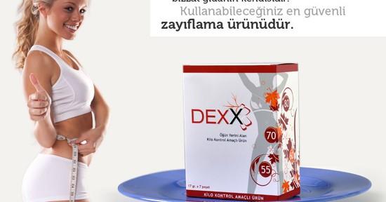 Dexx Diyeti – Dexx Kullanıcı Yorumları
