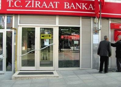 Ziraat Bankası Şikayetleri (Gümüşhane-Torul)