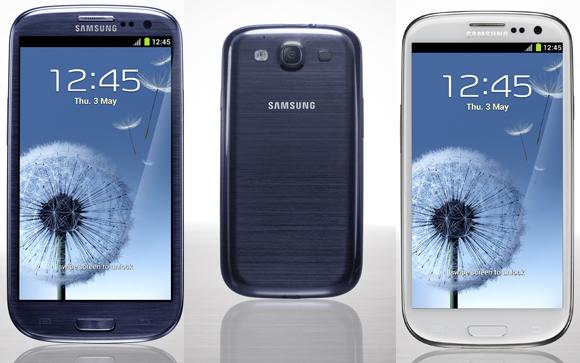 Samsung galaxy S3 kullanıcı yorumları