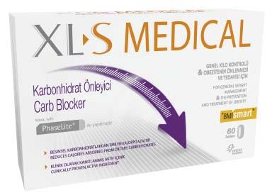 XLS Medical Karbonhidrat Önleyici Yorumları