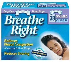 Breathe Right Burun Bandı Kullananlar Yorumları