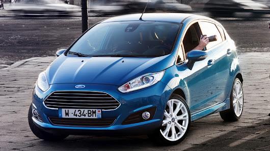 2013 Model Ford Fiesta Kullanıcı Yorumları