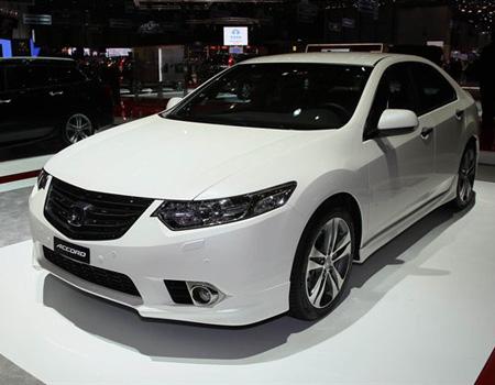 2012 Honda Accord Kullanıcı Yorumları