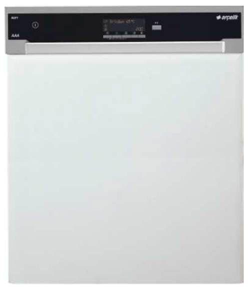 Arçelik 92104 pfei bulaşık makinesi yorumları, şikayetleri