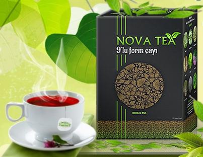 Nova tea zayıflama çayı yorumları ve şikayetleri