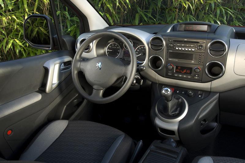 Peugeot Partner Tepee Outdoor Kullanıcı Yorumları