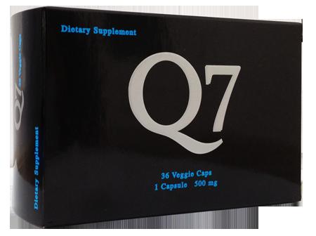 Q7 Zayıflama Hapı İşe Yarıyor mu?