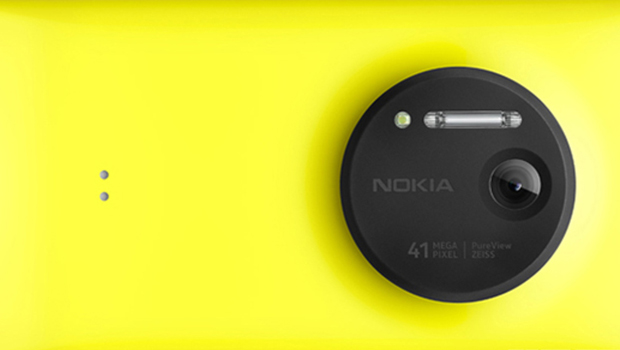 Nokia Lumia 1020 Kullanıcı Yorumları İnceleme
