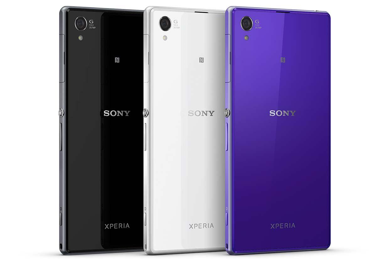 Sony Xperia Z1 Kullanıcı Yorumları