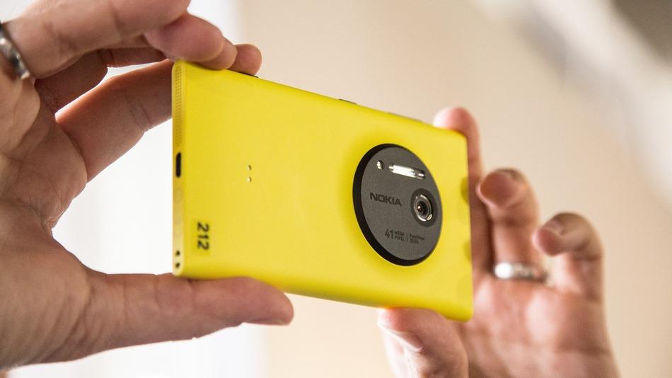 Nokia Lumia 1020 Kullanıcı Yorumları