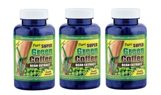Speed Slim Green Coffee (Yeşil Kahve) Yorumları