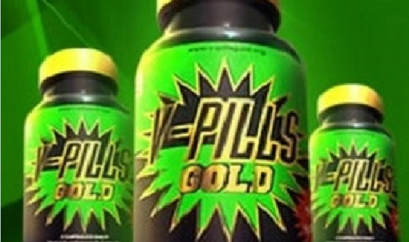 V-Pills Gold Nedir