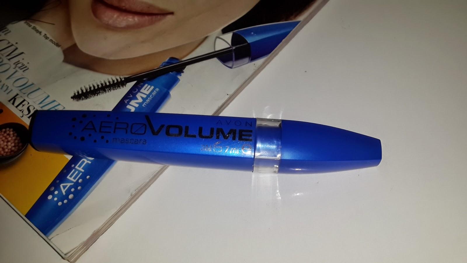 Aero Volume Maskara Kullananlar