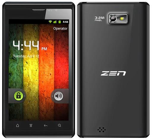 Akıllı Telefonu Note Zen 4 Kullanıcı Yorumları