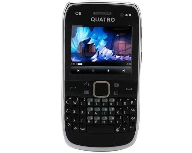 Quatro Q6 Cep Telefonu Kullanıcı Yorumları