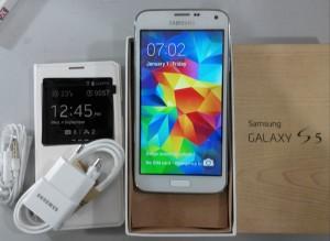 Replika Samsung Galaxy S5 Şikayetleri