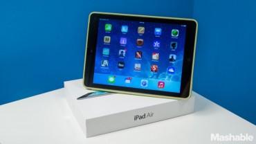 Apple İpad Air Kullanıcı Yorumları