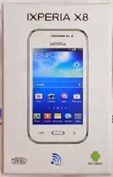 IXPERIA X8 Android Cep Telefonu Kullanıcı Yorumları