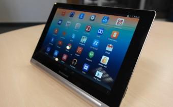 Lenovo Yoga Tablet 10 Kullanıcı Yorumları