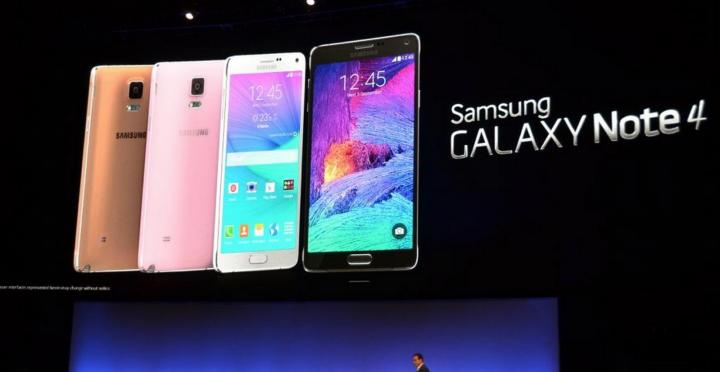 Samsung Galaxy Note 4 Fiyatı ve Kullanıcı Yorumları