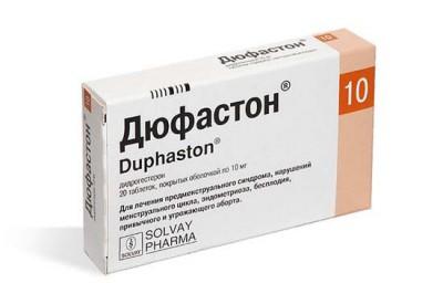Duphaston Tablet Yorumları