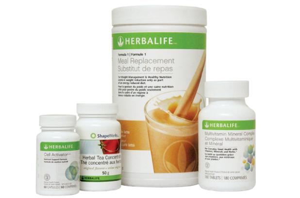 Herbalife Kullanıcı Yorumları