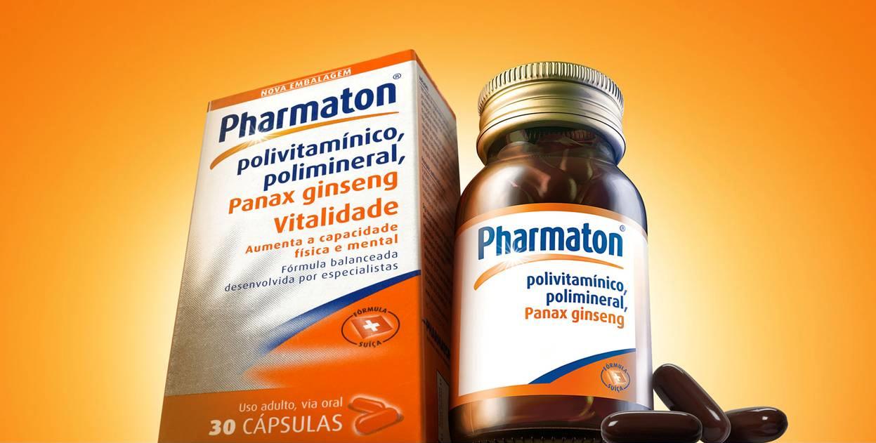 Pharmaton Fiyatı ve Faydaları