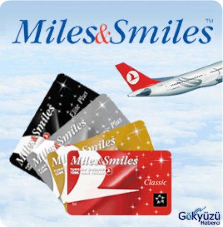 Thy Miles&Smiles Mil Hesabı Müşteri Şikayeti