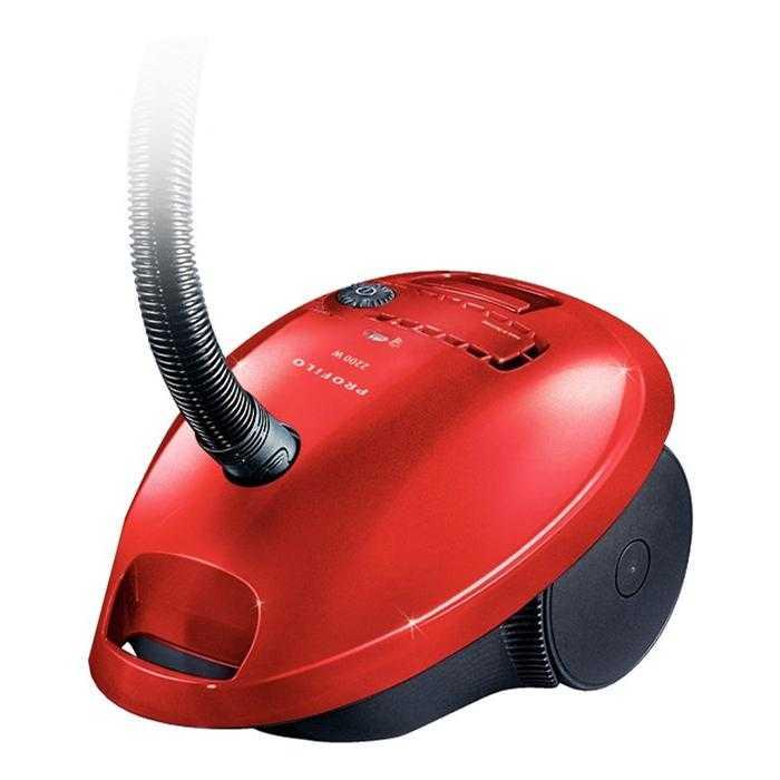 Profilo PT2200 elektrik süpürgesi hakkında