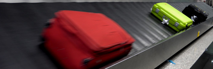 Türk Hava Yolları Bagajımız Gecikmeli Geldi