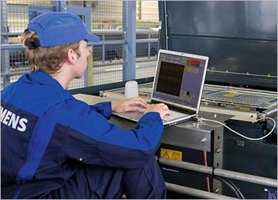 Siemens Servis Elemanları Şikayeti
