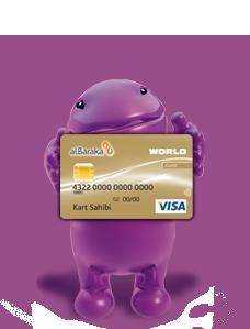 Worldcard Yıllık Kart Ücreti Şikayeti