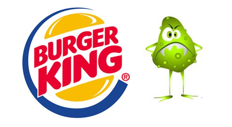Kütahya Merkez Burgerking Müşteri Şikayeti