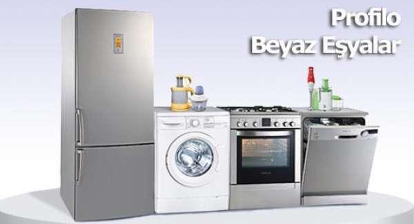 profilo bd3058w3vv Buzdolabı Elektronik Kartı Patladı