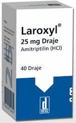 Laroxyl Kullanıcı Yorumları