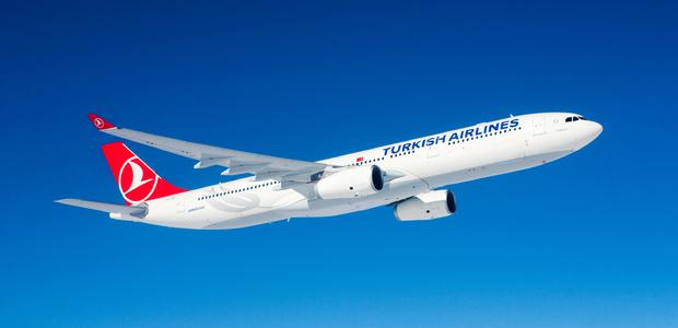 Türkısh Airlines Yetkilileri Hiç Yardımcı Olmuyor