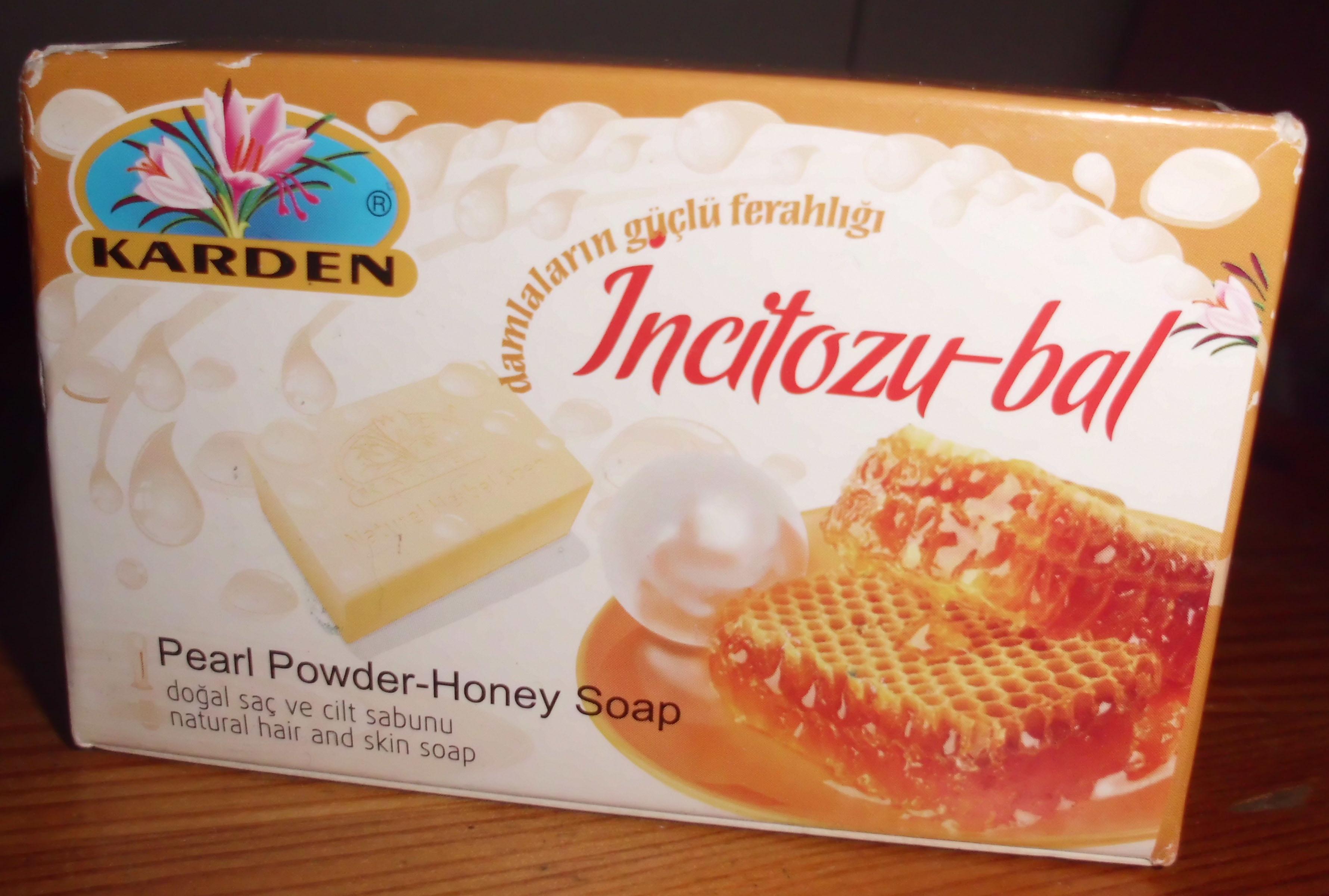 Ballı İnci Tozlu Sabun Kullanıcıları