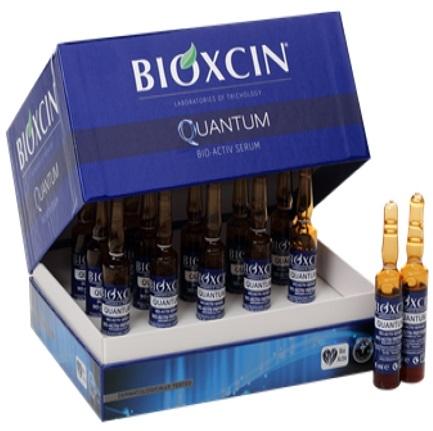Bioxcin Quantum Saç Bakım Seti Kullanıcı Yorumları