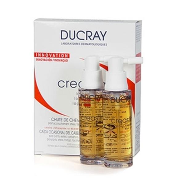 Ducray Creastim Lotion Şampuan Kullanıcı Yorumları