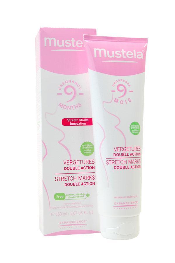 MustelaStretch Marks Double Action Kullanıcıları