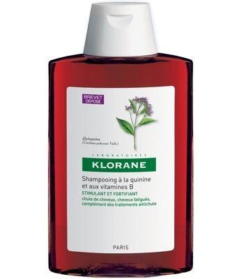 Klorane Quinine Kinin İçeren Dökülmeye Karşı Bakım Şampuanı Kullanıcı Yorumları