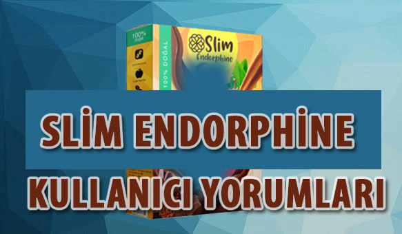 Slim Endorphine Kullanıcı Yorumları