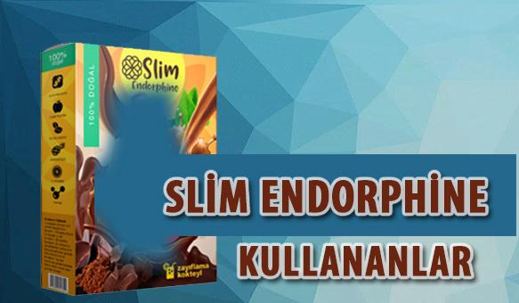 Slim Endorphine Kullananlar