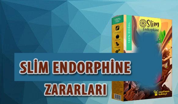 Slim Endrophine Zararları
