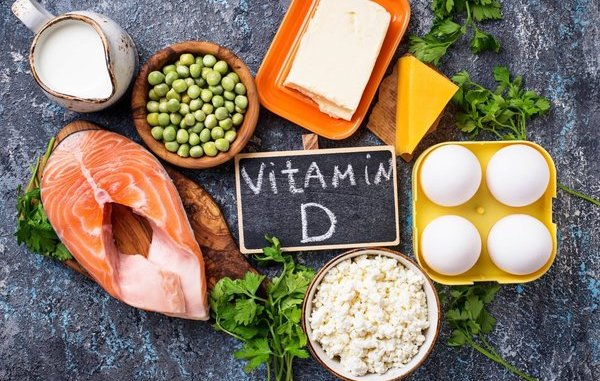 D Vitamini Eksikliği Nasıl Giderilir? D Vitamini Olan Besinler