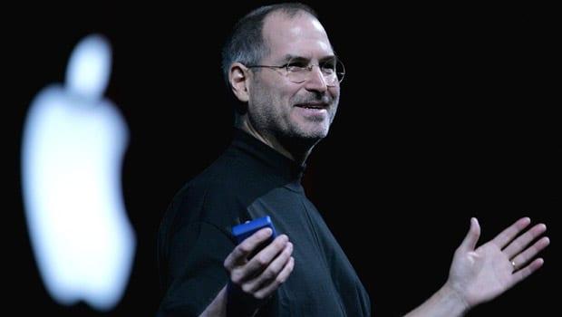 Steve Jobs'un Yatırım Hayatı